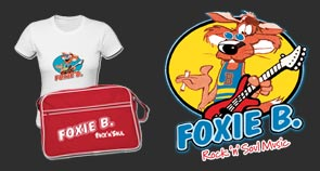 Foxie B. – Fanshop